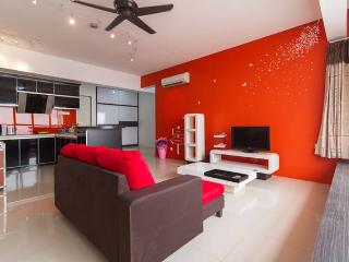 2BR Condo @ PTS Georgetown Penang - Georgetown vacation rentals