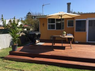 Pet friendly holiday house in Shoalhaven Heads - Shoalhaven vacation rentals
