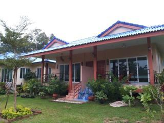 Perfect House with Internet Access and A/C - Ao Nang vacation rentals