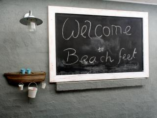 Beach Feet - Jervis Bay vacation rentals