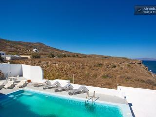 SANTORINI  SUMMER LOVERS HOUSE UNIT FOR 4 - Imerovigli vacation rentals