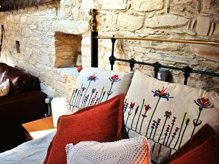 EcoAwarded Traditional Village Apartment -Mulberry - Vavla 			 vacation rentals
