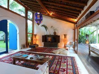 Charmingly Rustic 4 Bedroom House in Quadrado - Trancoso vacation rentals