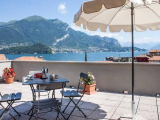 The Terrace on lake Como! - Lezzeno vacation rentals