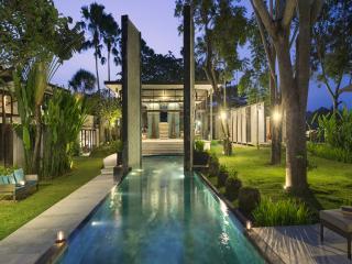 Villa Kouru by Exotiq Villa Holidays - Canggu vacation rentals