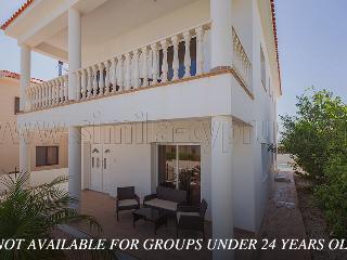 Villa Nesea, Ayia Napa - 4 Bedroom Villa - Ayia Napa vacation rentals