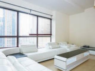3-bedroom apt. in JBR, Rimal 5/801 - Dubai vacation rentals