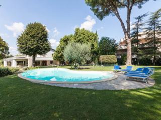 Relais La Canfora - La Veranda - Rome vacation rentals