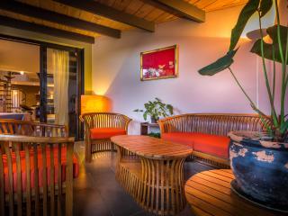 Meublé cosy dans le village bord de mer Etang salé - Etang Sale Les Bains vacation rentals