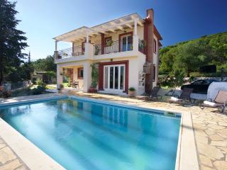 Astonishing Panoramic Sea View Villa Near Melisani - Karavomilos vacation rentals