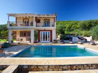 Astonishing Panoramic Sea View Villa Near Melisani - Karavomilos vacation rentals