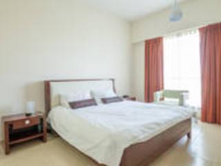 2-bedroom apt in JBR, Sadaf 6/110 - Dubai vacation rentals