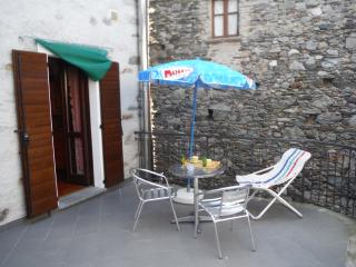 1 bedroom Apartment with Washing Machine in Gravedona - Gravedona vacation rentals