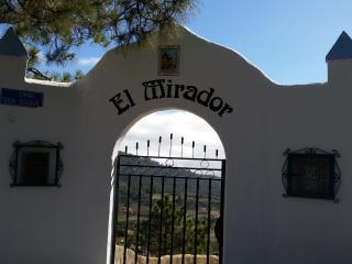 "Tenerife Holiday Apartment Vilaflor "" El Mirador"" - Vilaflor vacation rentals"