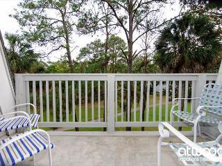 Driftwood Villa 287 - Upscale, Pet Friendly Villa w/ Golf Course Views - Edisto Beach vacation rentals