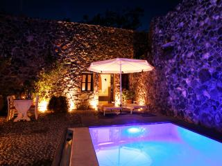 Stone House - 1 Bedroom Villa with Private Pool - Megalochori vacation rentals