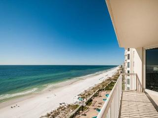 Silver Beach Towers 1102E w/ Free Bch Svc & Parasailing! - Destin vacation rentals