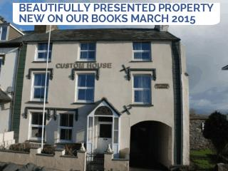 Beautiful Custom House at Porthmadog - Porthmadog vacation rentals