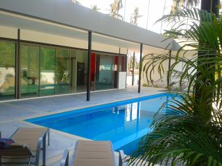 Design  villa     3 bed  private  pool - Lamai Beach vacation rentals
