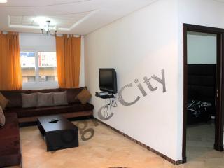 Pleasant furnished apartment Maârif # ouc10 - Casablanca vacation rentals
