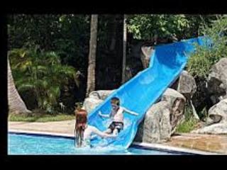 Resort at Cenang - 2 rooms. Lovely big pool - Pantai Cenang vacation rentals