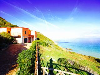 VILLA BIANCA 5BR-30 meters from sea by KlabHouse - Santa Teresa di Gallura vacation rentals