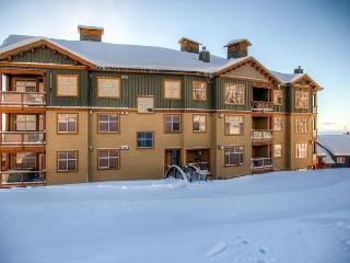 Aspens 307 located at the top of Big White Ski Resort - Big White vacation rentals