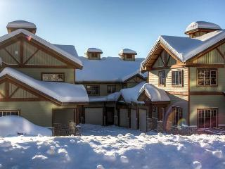 Snowfall Lodge #2 Happy Valley Location Sleeps 8 - Big White vacation rentals