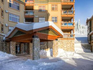 Aspens 607 top floor luxurious condo in Big White - Big White vacation rentals