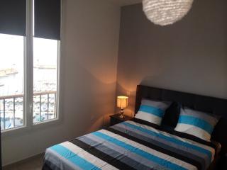 Superbe appart design Vieux-Port Bastia - Bastia vacation rentals