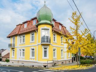 Villa Lucia Apartment, Hévíz,  Hungary - Heviz vacation rentals