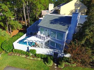 14 Genoa Court - Fabulous 4 bedroom house in Harbour Town! - Hilton Head vacation rentals