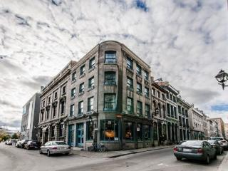 Historical House In The Heart Of Old Montreal - Montreal vacation rentals