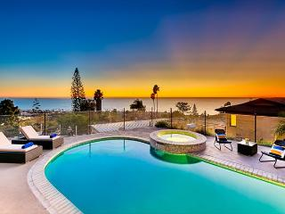 20% OFF DEC - Private pool and spa with unobstructed ocean and sunset views - La Jolla vacation rentals