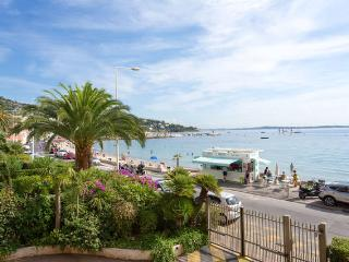 1 bedroom Apartment with Television in Cannes - Cannes vacation rentals