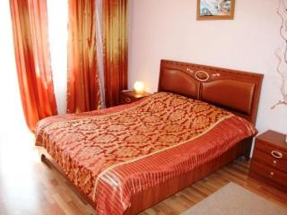 Apartment in Ekaterinburg #281 - Yekaterinburg vacation rentals