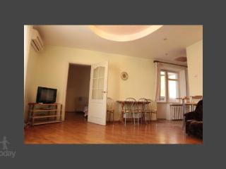 Bright 2 bedroom Condo in Kiev - Kiev vacation rentals