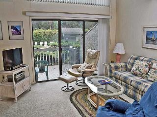 Ocean Gate 9 - Forest Beach Townhouse - Hilton Head vacation rentals