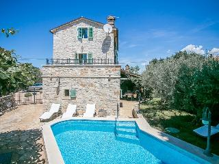 4 bedroom Villa Rosini in surroundings of Porec - Nova Vas vacation rentals