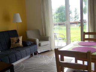 Modern apartment with lake view, Mazury, Śniardwy. - Orzysz vacation rentals