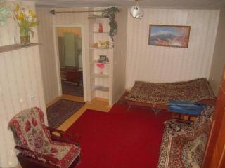 Apartment in Novorossijsk #580 - Novorossiysk vacation rentals