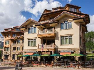 HERITAGE CROSSING 3 - Mountain Village vacation rentals