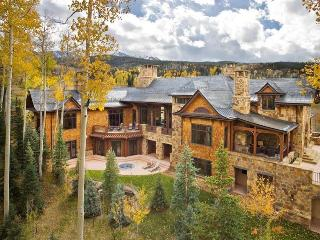 HOOD PARK MANOR - Telluride vacation rentals