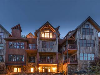 PENTHOUSE AT TRAILS EDGE - Mountain Village vacation rentals