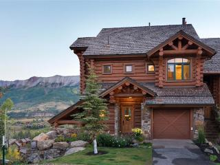 4 bedroom House with Fitness Room in Telluride - Telluride vacation rentals