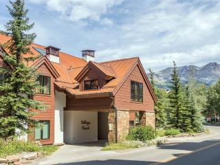 3 bedroom House with Television in Telluride - Telluride vacation rentals