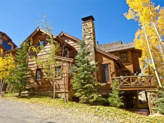 Charming 4 bedroom House in Telluride with Television - Telluride vacation rentals