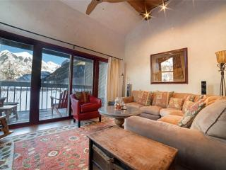 RIVERSIDE B201 - Telluride vacation rentals