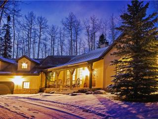 4 bedroom House with Hot Tub in Telluride - Telluride vacation rentals