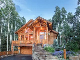 PALMYRA PINES - Mountain Village vacation rentals